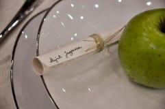 Gifta sig detaljer, tillbehör för att gifta sig korridoren royaltyfri fotografi