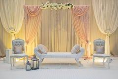 Gifta sig etappen Royaltyfria Bilder