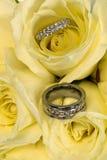 gifta sig för band Arkivfoton