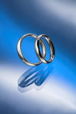 gifta sig för band Arkivfoto