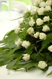 gifta sig för blommor Arkivfoto