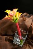gifta sig för blommor för bukett brud- Arkivbilder