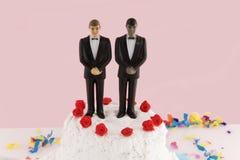 gifta sig för brudgummar Royaltyfri Bild