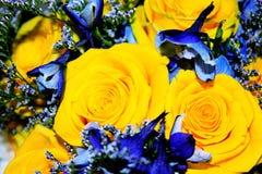 gifta sig för klockor Royaltyfri Foto