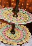 gifta sig för mints royaltyfria bilder