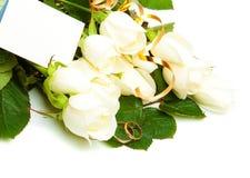 gifta sig för ro Royaltyfri Foto