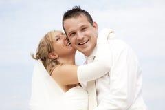 gifta sig nytt arkivfoto