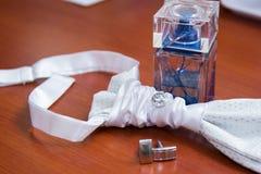 Gifta sig tillförsel Royaltyfri Foto