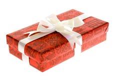 giftbox ładny zdjęcia stock