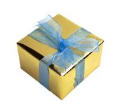 Giftbox Foto de Stock