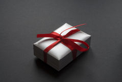 Giftbox Stock Photography