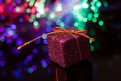 Giftbox Royalty Free Stock Images