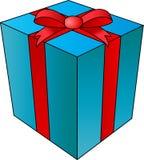 Giftbox libre illustration