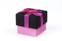 Giftbox Immagine Stock
