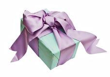 giftbox 图库摄影