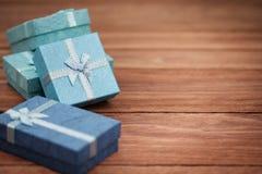 Giftbox Zdjęcie Royalty Free