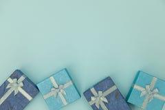 Giftbox Imagen de archivo libre de regalías