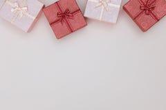 Giftbox Foto de archivo
