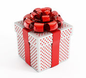 Giftbox Royalty Free Stock Image