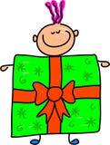 Giftbox kid