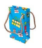 Giftpakket royalty-vrije stock fotografie