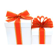 Gifts Stock Photo
