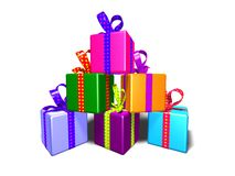 Free Gifts Stock Photo - 1498710