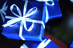 The gifts Stock Images
