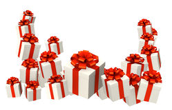 Gifts Royalty Free Stock Image