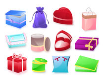 Gifts Stock Image