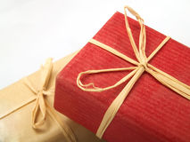 Free Gifts Royalty Free Stock Images - 4761309