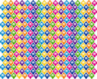 Gifts background Royalty Free Stock Photography