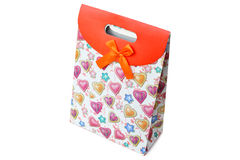 Gifts box Royalty Free Stock Photography