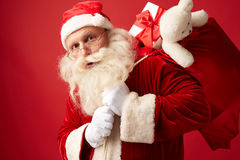 Gifts for children Royalty Free Stock Photo