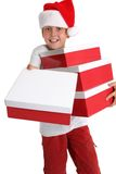 Gifts for everybody Stock Photography