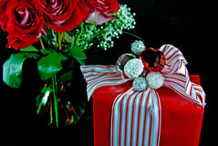 Gifts Of Love Royalty Free Stock Image