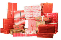 Gifts1 Stock Photo
