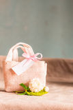 Gifts for Mom Royalty Free Stock Images