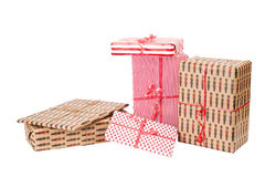 Gifts8 Stock Image