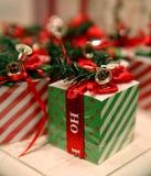 gifts small Στοκ εικόνες με δικαίωμα ελεύθερης χρήσης