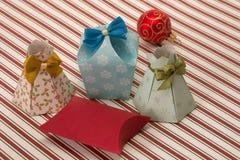 Gifts to Christmas. Stock Image