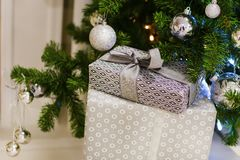A gifts Stock Photo
