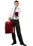 Gifts for Valentine's Day Stock Images
