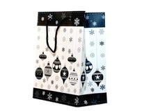 Giftverpakking Stock Afbeelding