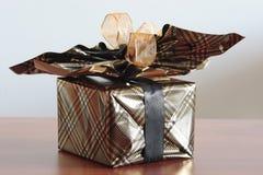 giftwrapping Zdjęcia Royalty Free