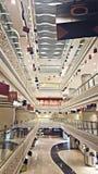 Giga-Mall in Islamabad Pakistan Lizenzfreie Stockbilder