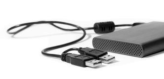 gigabytes ρυθμιστή σκληρός μεταλ Στοκ φωτογραφίες με δικαίωμα ελεύθερης χρήσης