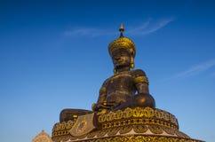 Gigant Buddha Zdjęcie Royalty Free