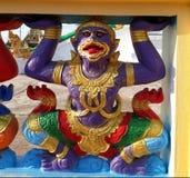 Gigant Hanuman Fotografia Stock
