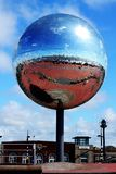 giganta balowy lustro Zdjęcie Stock